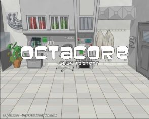 Click to view OctaCore 1.0 screenshot